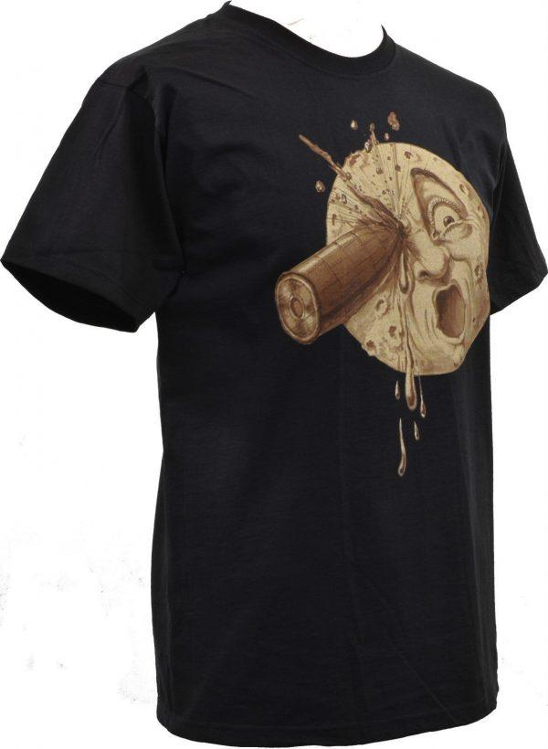 Dr Phibes Mens T-Shirt