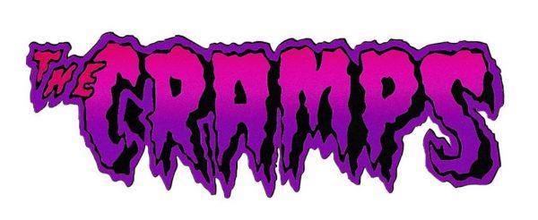 The Cramps Vinyl Sticker