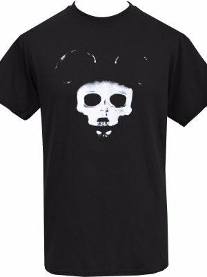 X-Ray Mickey Mens T-Shirt