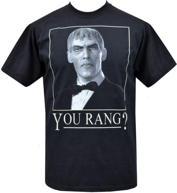 You Rang? Mens T-Shirt