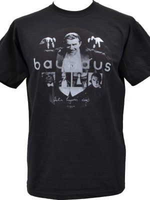 Bela Lugosi's Dead Mens T-Shirt