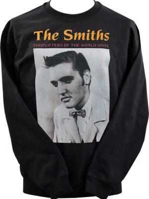 The Smiths Shoplifters Unite Unisex Sweatshirt
