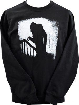 Nosferatu Unisex Sweatshirt