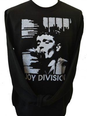 Joy Division Ian Curtis Unisex Sweatshirt