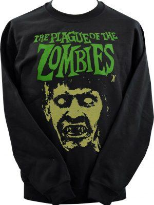 Plague Of Zombies Unisex Sweatshirt