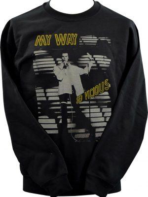 Sid My Way Unisex Sweatshirt