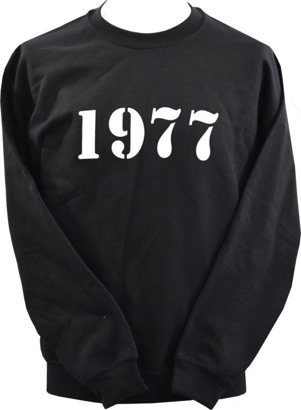 1977 Unisex Sweatshirt