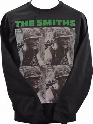 The Smiths Meat Is Murder Unisex Sweatshirt