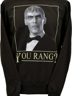 """You Rang?"" Unisex Sweatshirt"