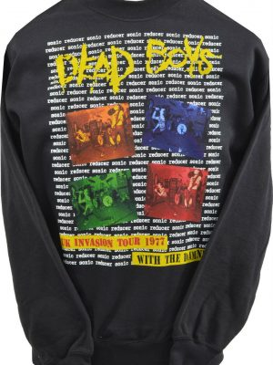 Dead Boys Unisex Sweatshirt