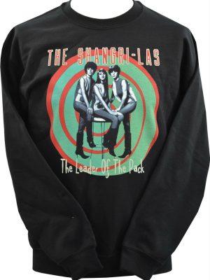 Shangri Las Leader Of The Pack Unisex Sweatshirt