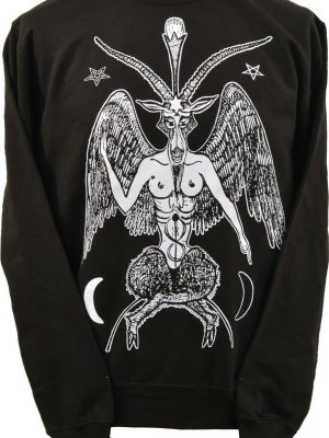 La Magie Noire Unisex Sweatshirt