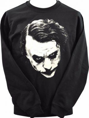 The Joker Unisex Sweatshirt