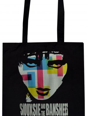 Siouxsie Once upon a Time Tote Bag