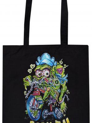 Born Bad Tote Bag