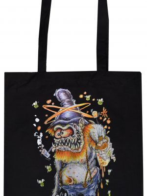 Cuzzin' Tote Bag