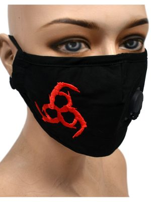 666 Face Mask