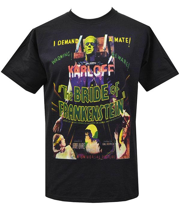 Mens Frankenstein T-Shirt