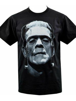 Mens Frankenstein's Monster T-Shirt
