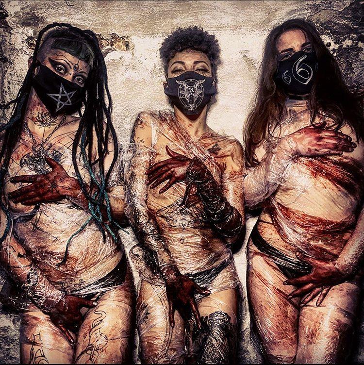 Poison Clothing Promo