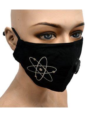 atomic face mask
