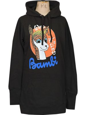 womens Seditionaries hoodie