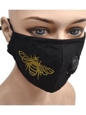 Botanical Face Mask