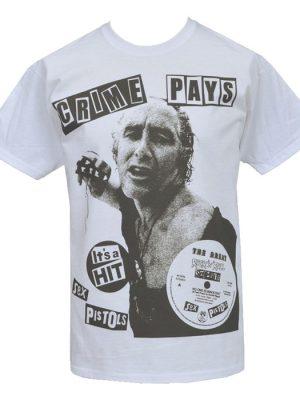 Mens Sex Pistols T-Shirt