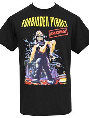 mens sci fi t-shirt
