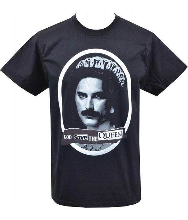Mens Freddie T-Shirt