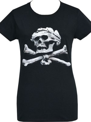 womens gothic t-shirt