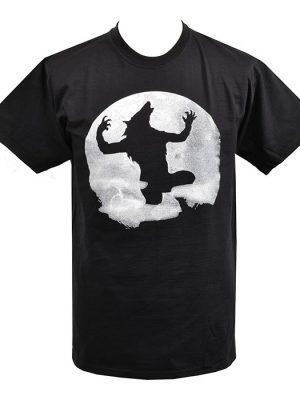 Mens Werewolf T-Shirt