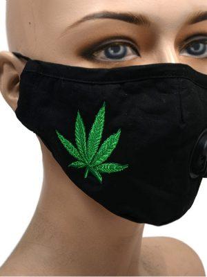 Mary Jane Face Mask