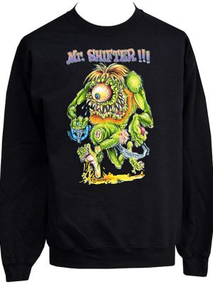 Unisex Hotrod sweatshirt