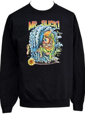 Unisex Monster hotrod sweatshirt