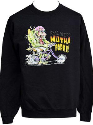 Lowbrow fink sweatshirt