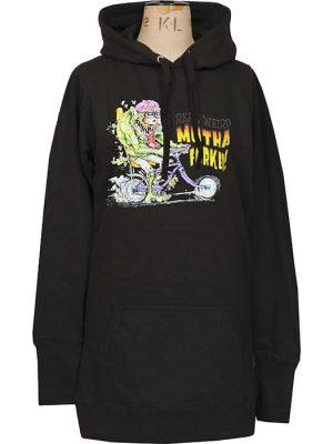 womens lowbrow fink hoodie