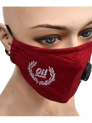 oi face mask