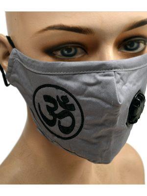 Om Face Mask