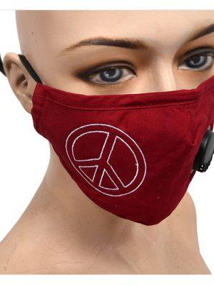 hippy face mask