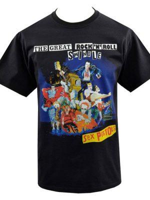 Mens Swindle T-Shirt