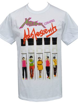 mens x-ray spex t-shirt