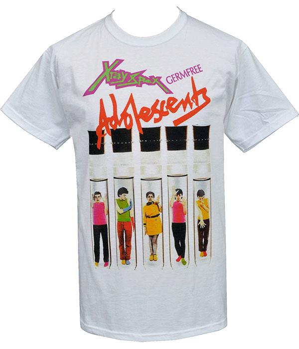 mens x-ray spex t-shirt